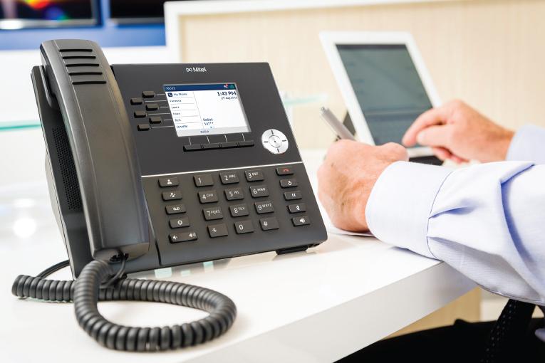Mitel Phone System